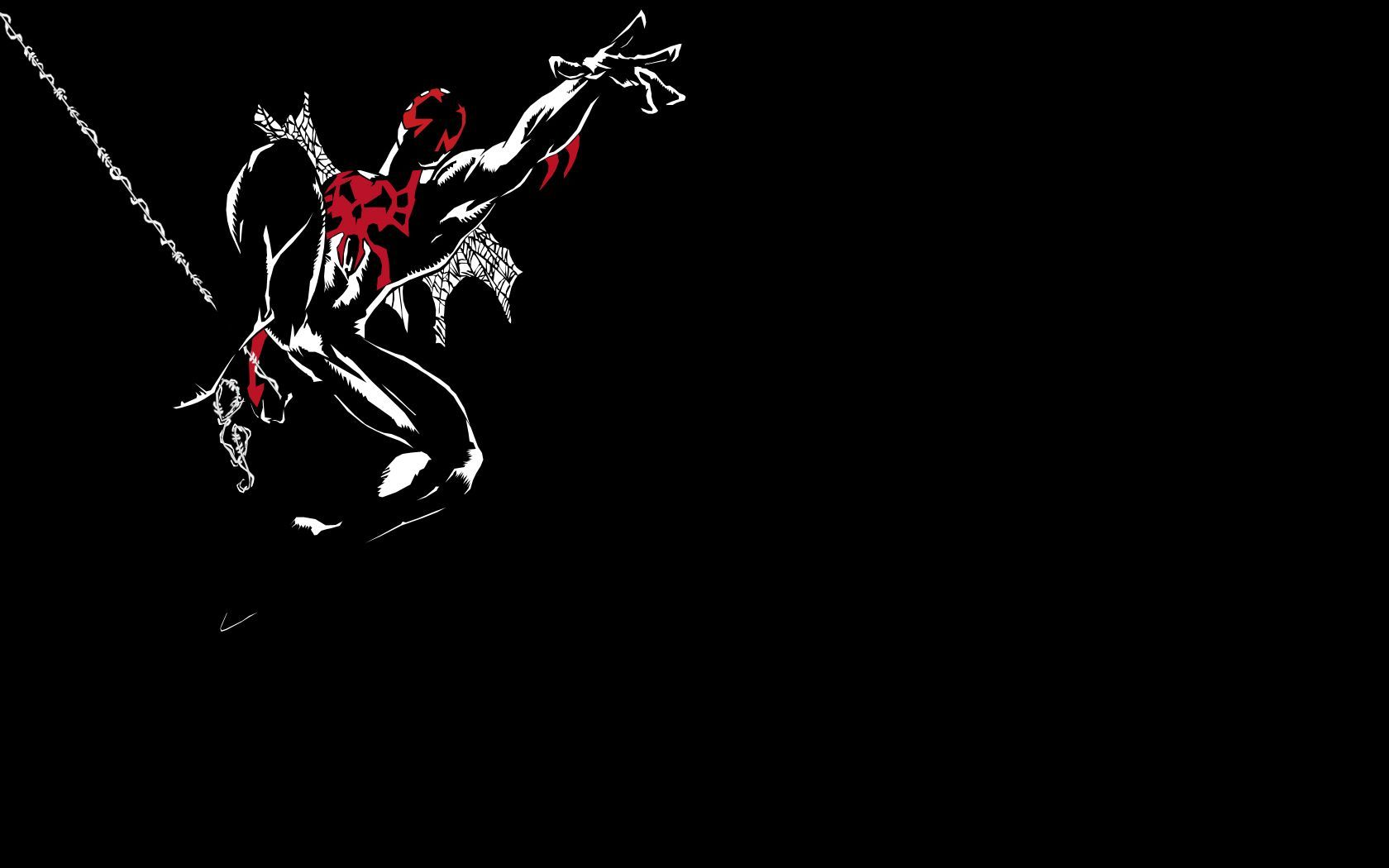 Spiderman 2099 Wallpaper Sf Wallpaper