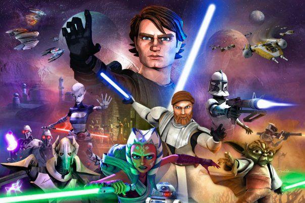 star wars clone wars wallpapers 27