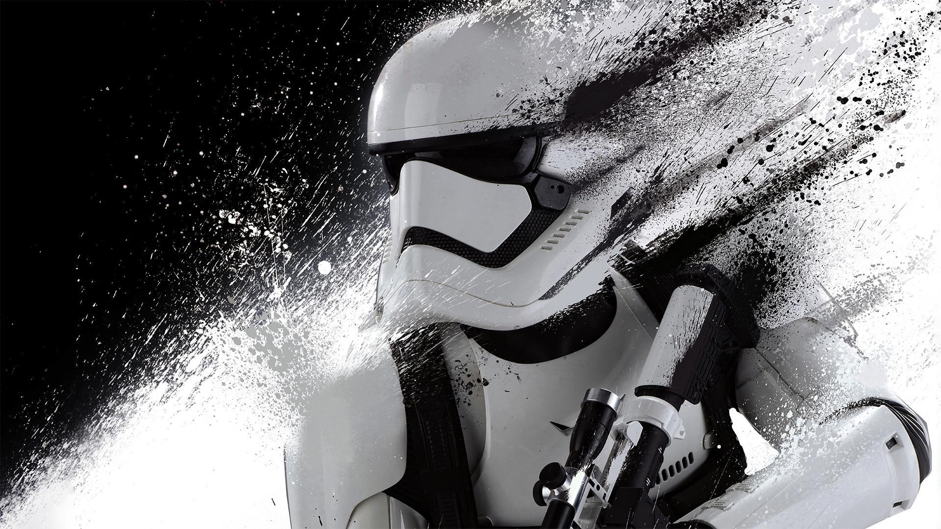 Star Wars Trooper Wallpapers Group (84+)