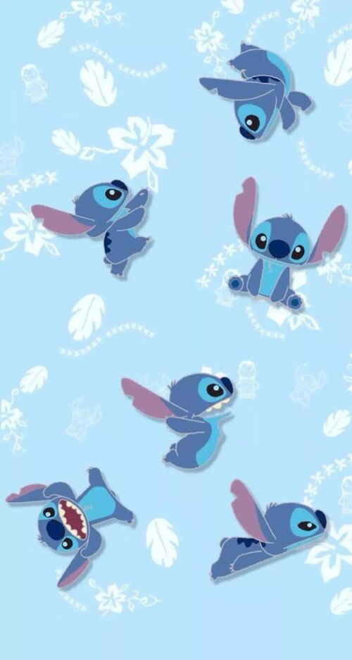 stich wallpaper 17
