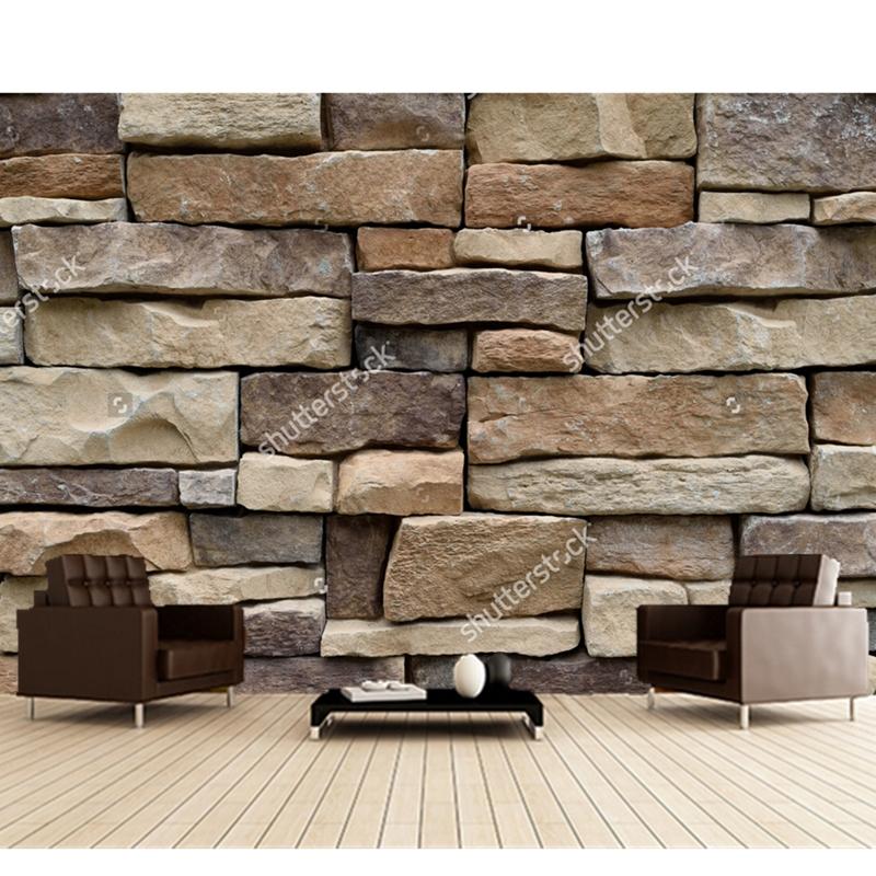 Popular Stone Texture Wallpaper-Buy Cheap Stone Texture Wallpaper