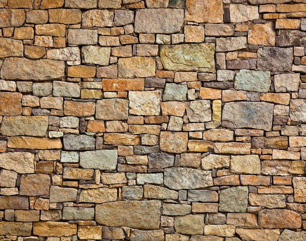 17 Best images about Stone wallpaper on Pinterest | Room kitchen