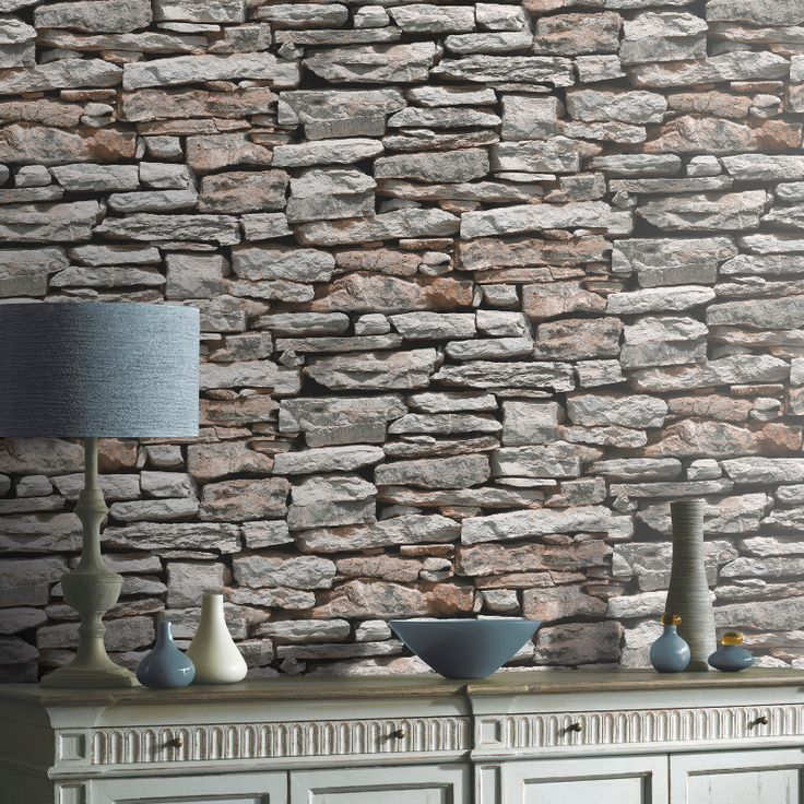 10+ ideas about Stone Wallpaper on Pinterest | House design, Wood