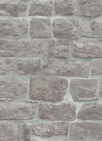 Faux Stone & Brick Wallpaper | Burke Décor – BURKE DECOR