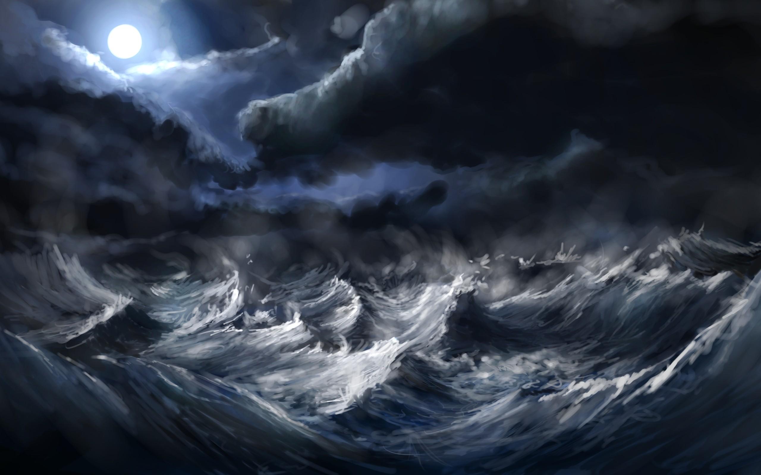 Storm Wallpapers - WallpaperSafari