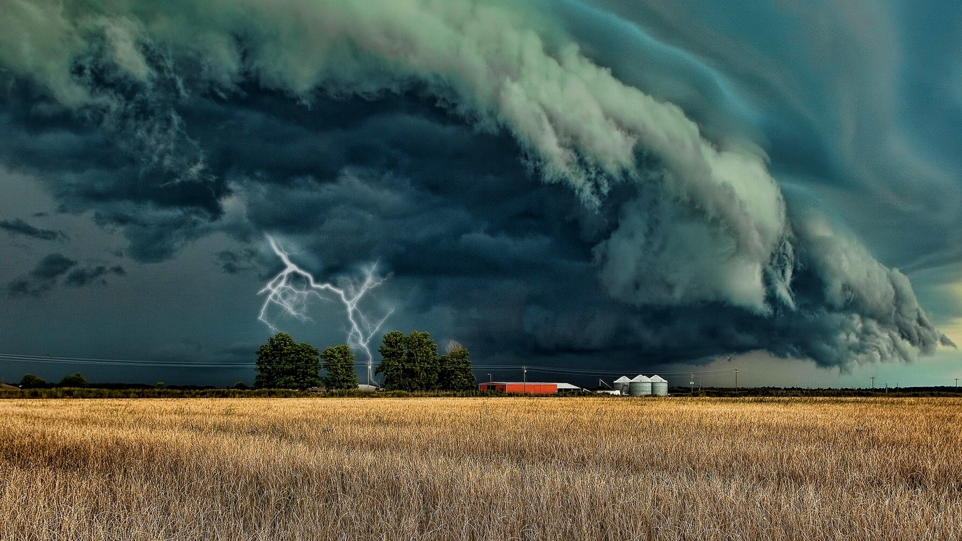 How to Stay In The Eye Of The Storm And Defeat Chaos Passing: Part 1 -