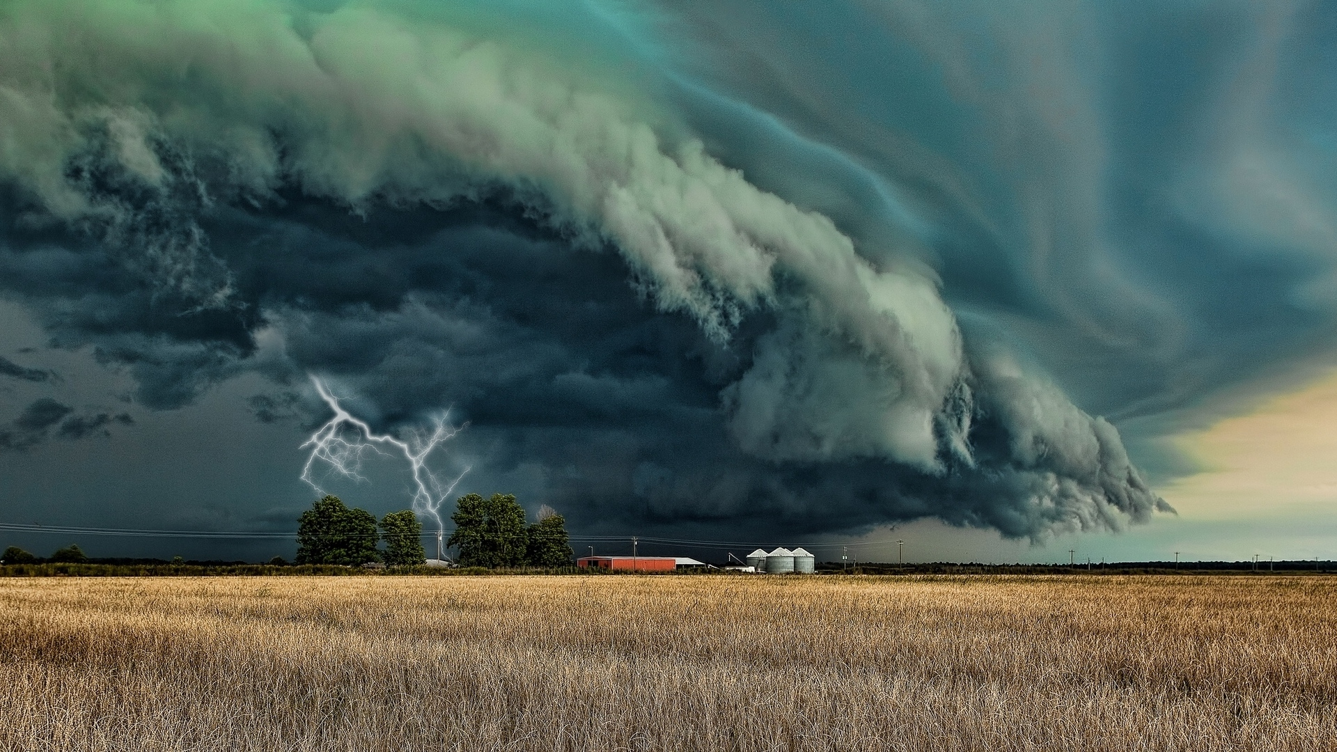 156 Storm HD Wallpapers | Backgrounds - Wallpaper Abyss - Page 2