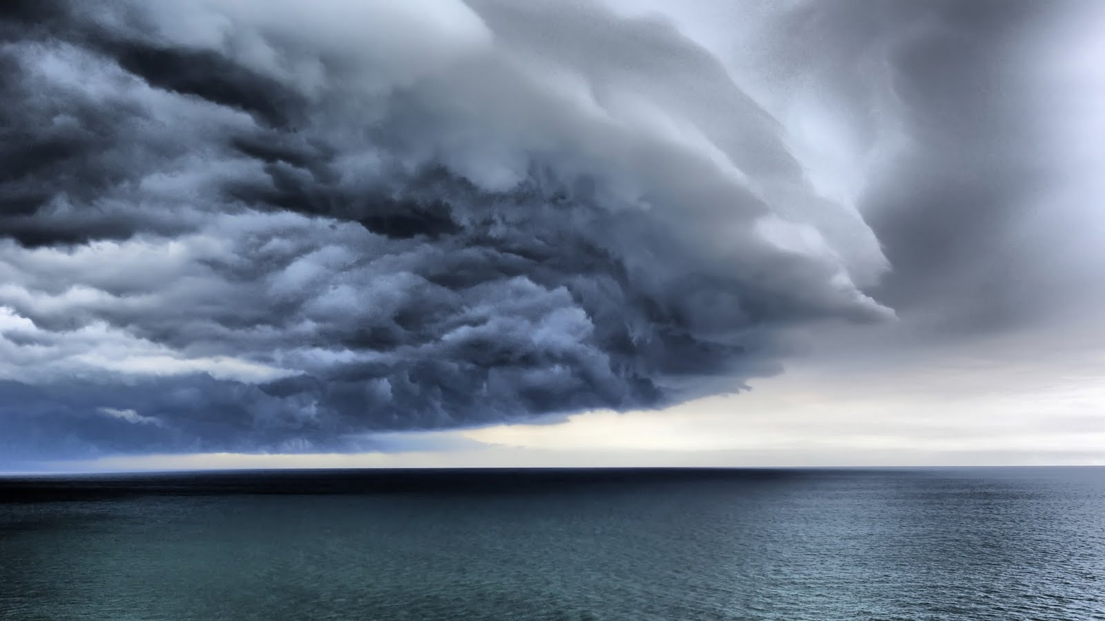 32 Nature Desktop Wallpapers - 895715 Storm HD Image