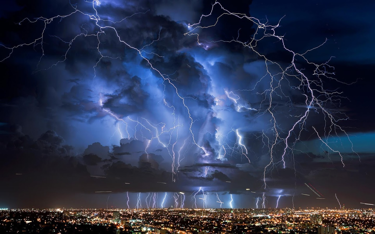 Storm Wallpaper HD - Android Apps on Google Play