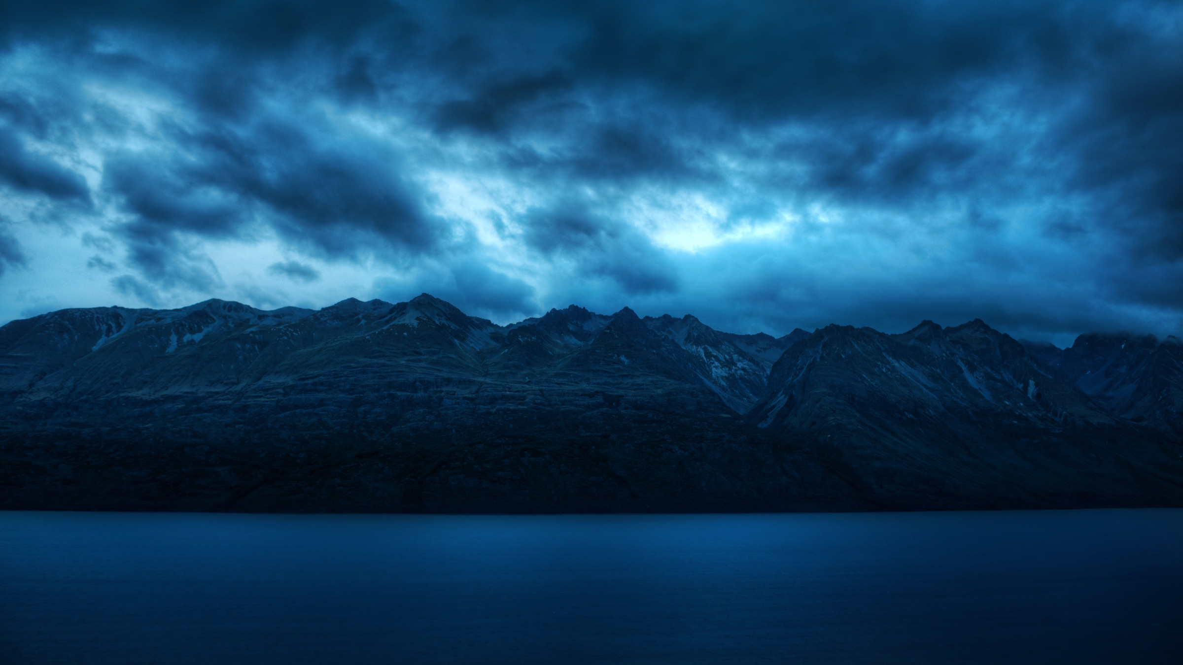 Wallpaper's Collection: «Storm Wallpapers»