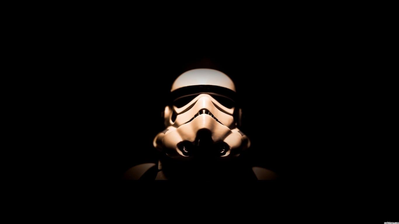 Stormtrooper Wallpaper HD - WallpaperSafari