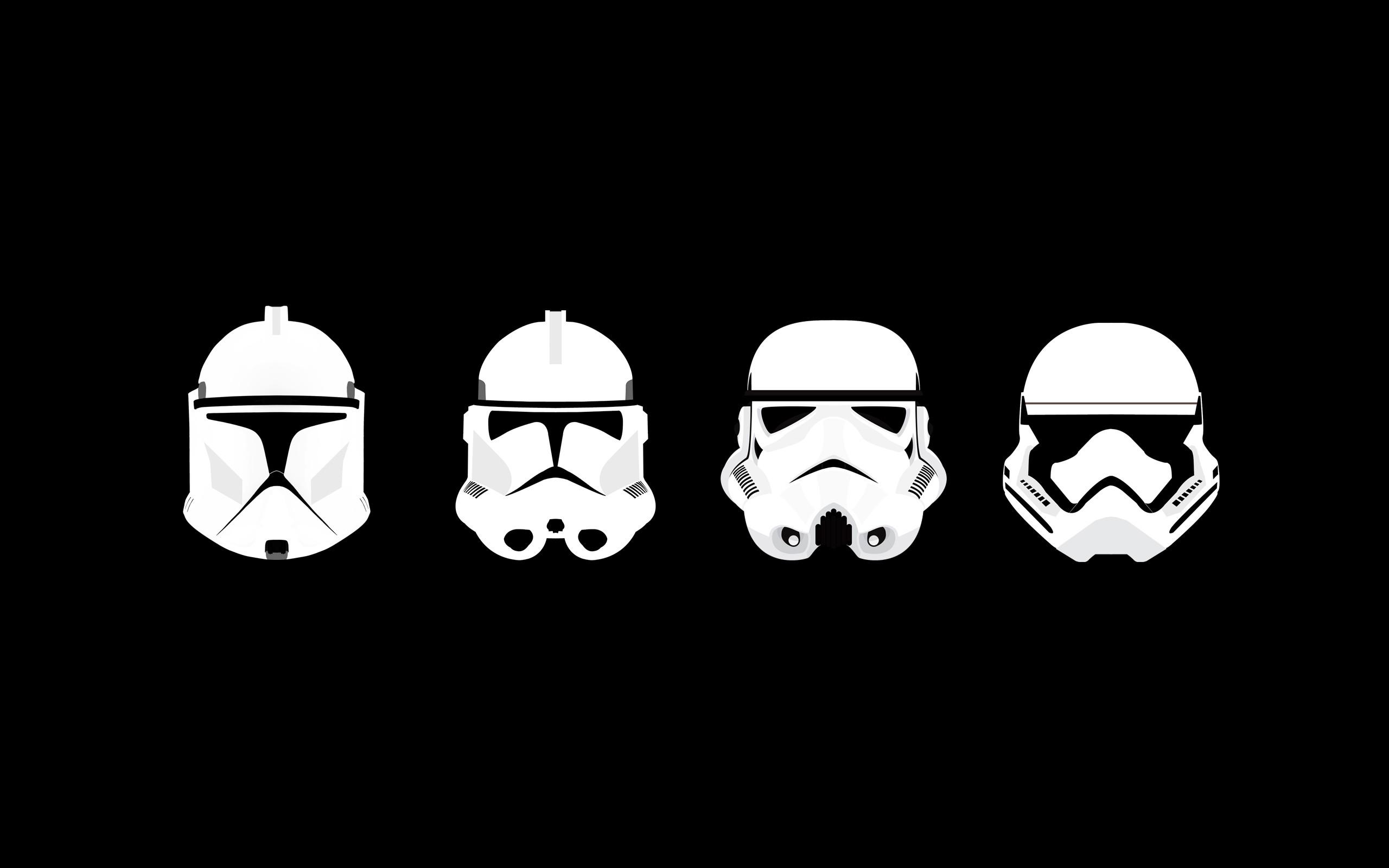 FHDQ Stormtrooper Wallpapers Collection for Desktop