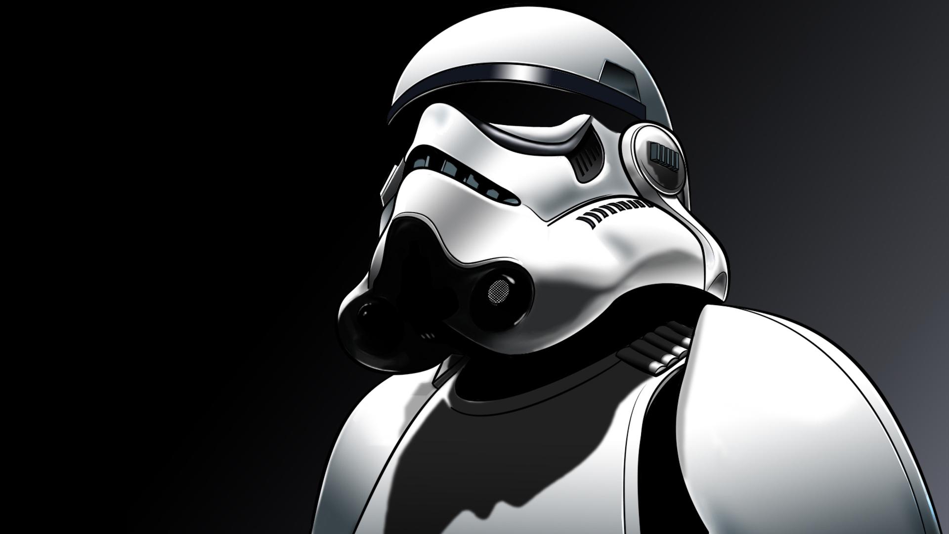 Stormtrooper Wallpaper - WallpaperSafari