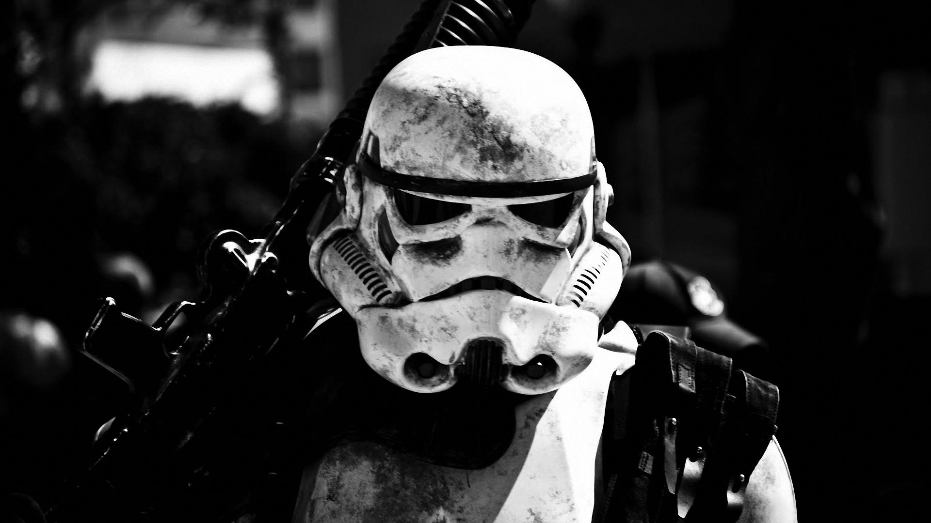 Stormtrooper : wallpapers