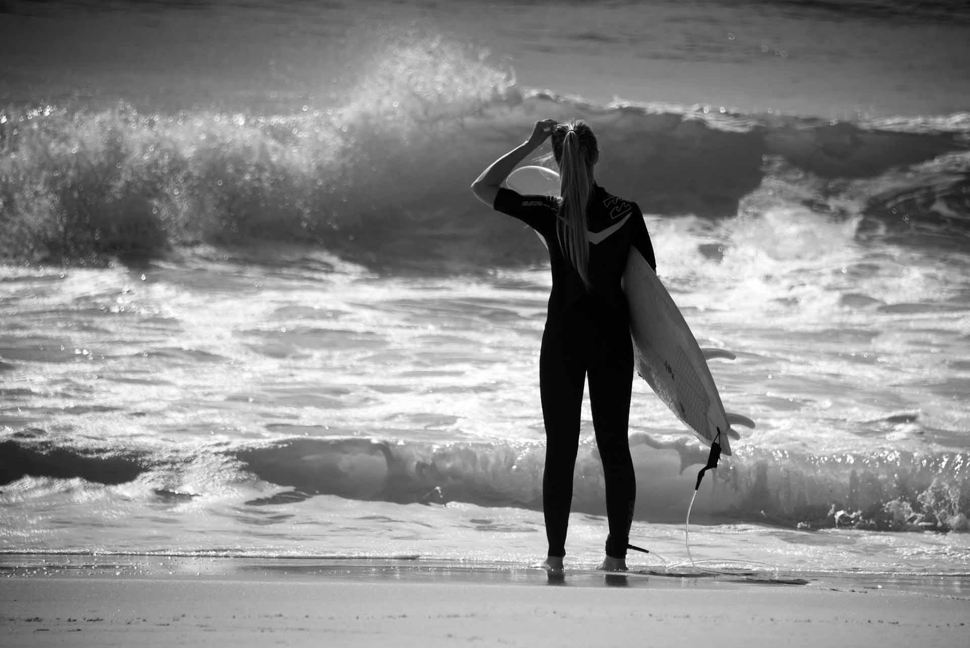 Surfer Girl Desktop Wallpaper 58684 1920x1200 px ~ HDWallSource com