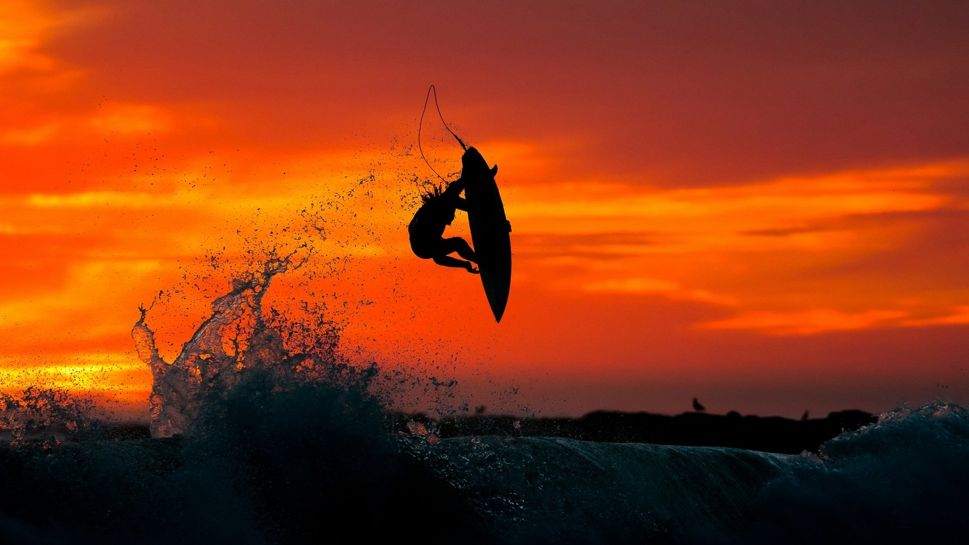 211 Surfing HD Wallpapers | Backgrounds - Wallpaper Abyss