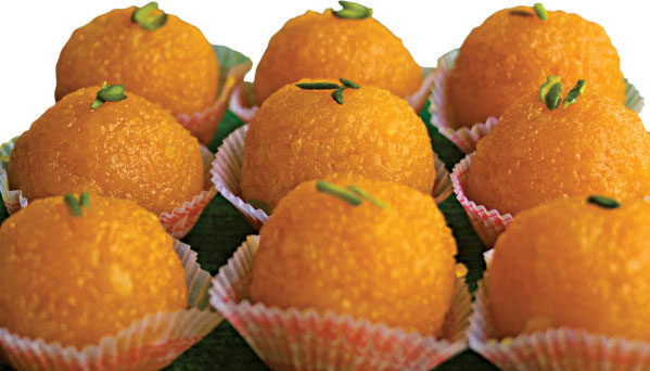 Dhaka's sweet spots | The Daily Star