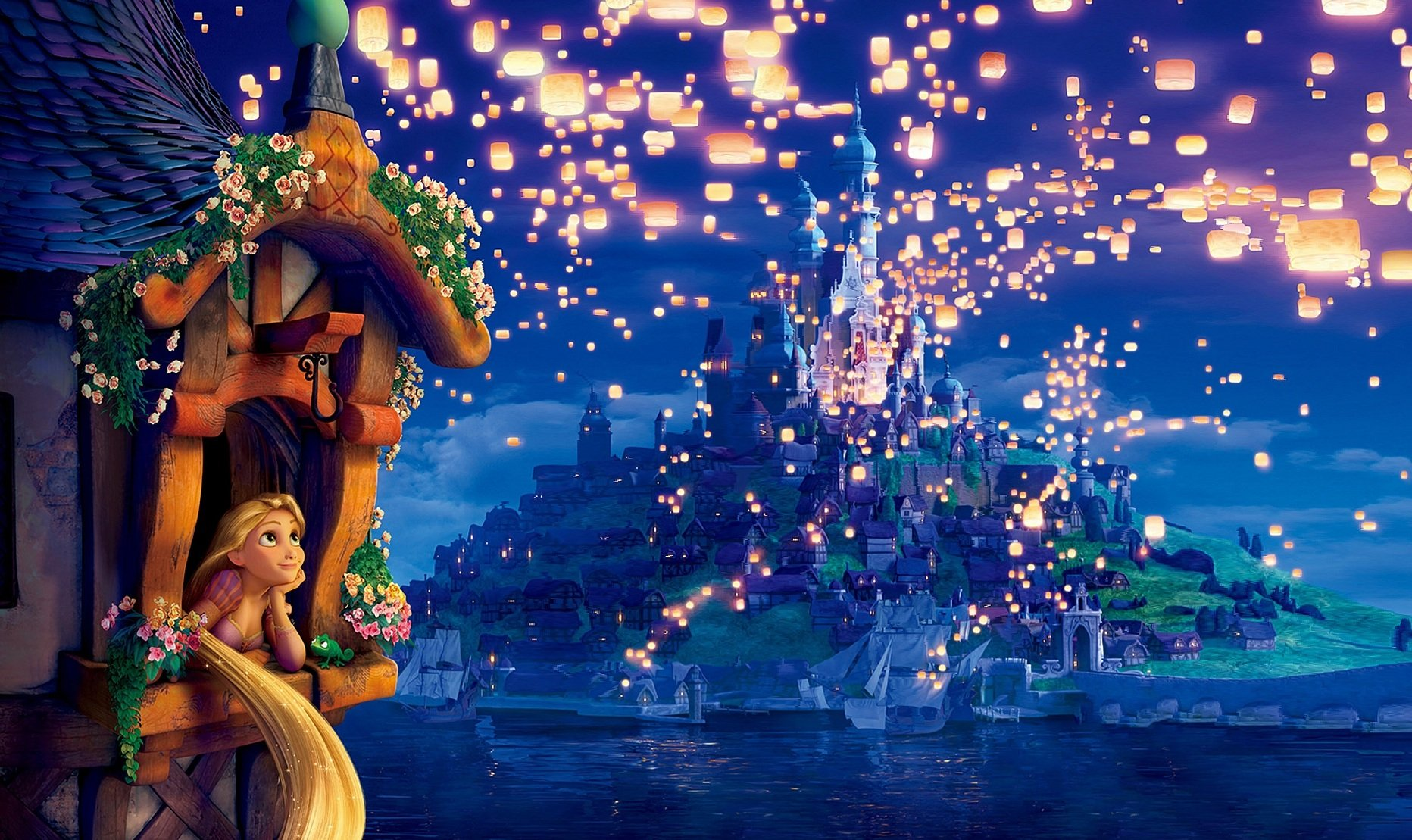 7 Things That Still Bug Me About Tangled - Dorkly Post