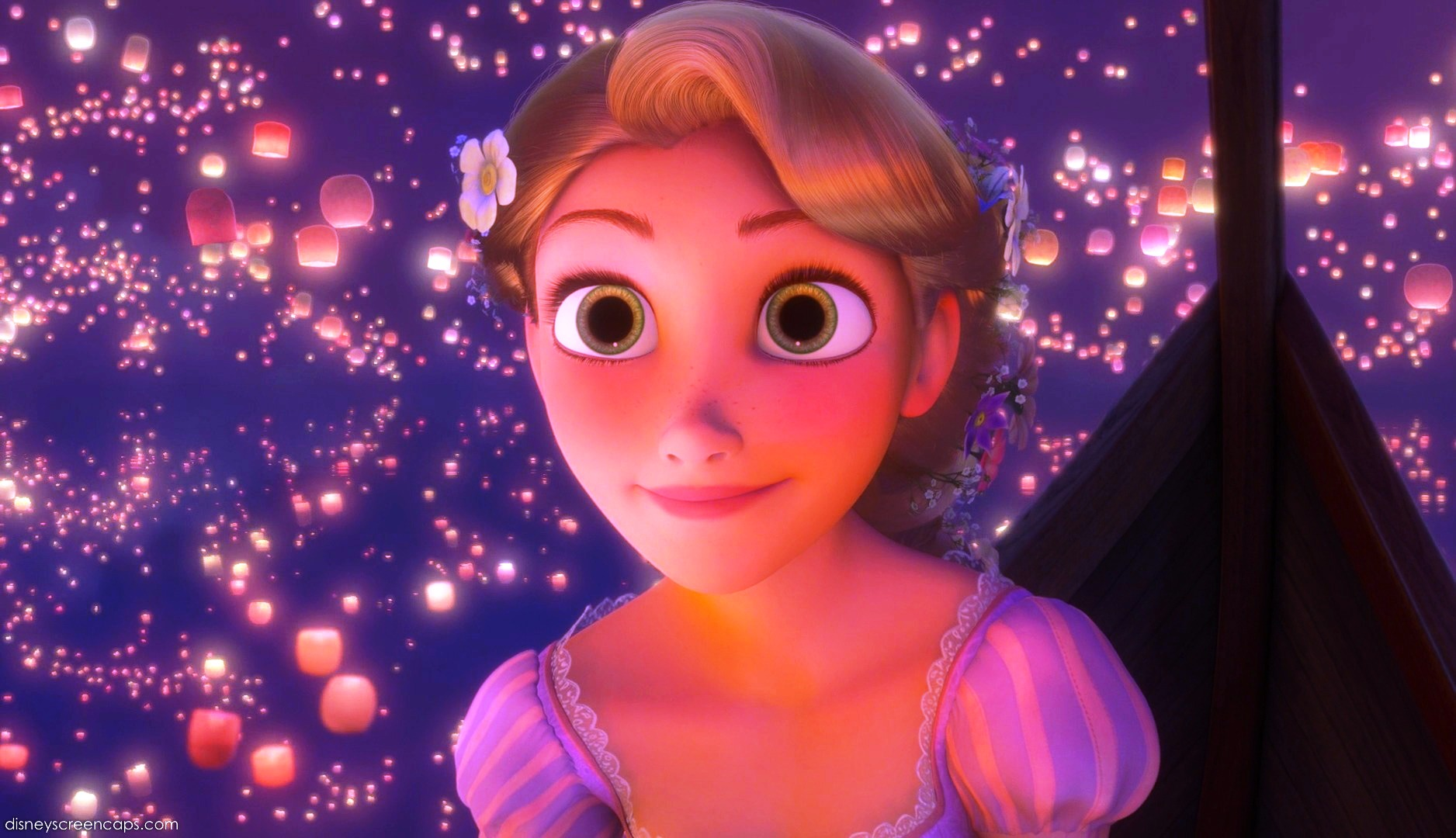 IMD:81 - Tangled HD Images - 45 Free Large Images