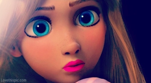 Girl From Tangled Pictures, Photos, and Images for Facebook