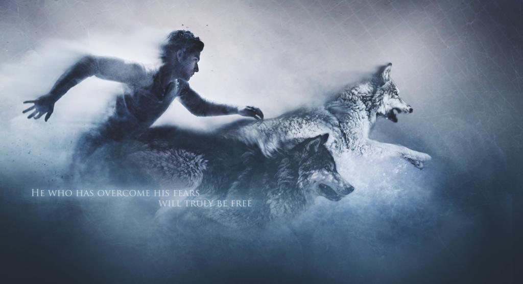 Teen Wolf Wallpapers for Desktop | 47 Handpicked Wallpaper's