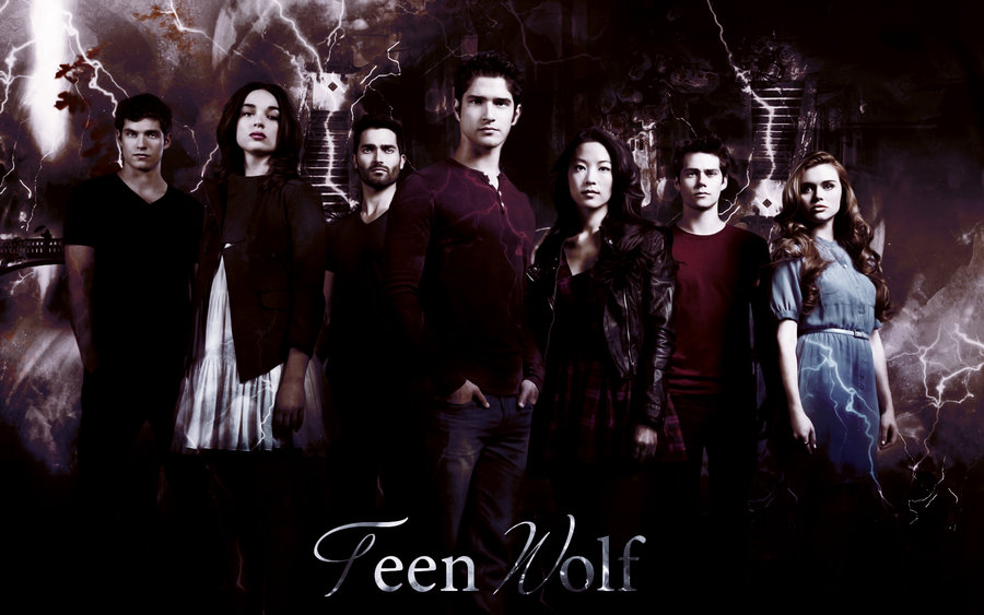 Teen Wolf Wallpaper - WallpaperSafari