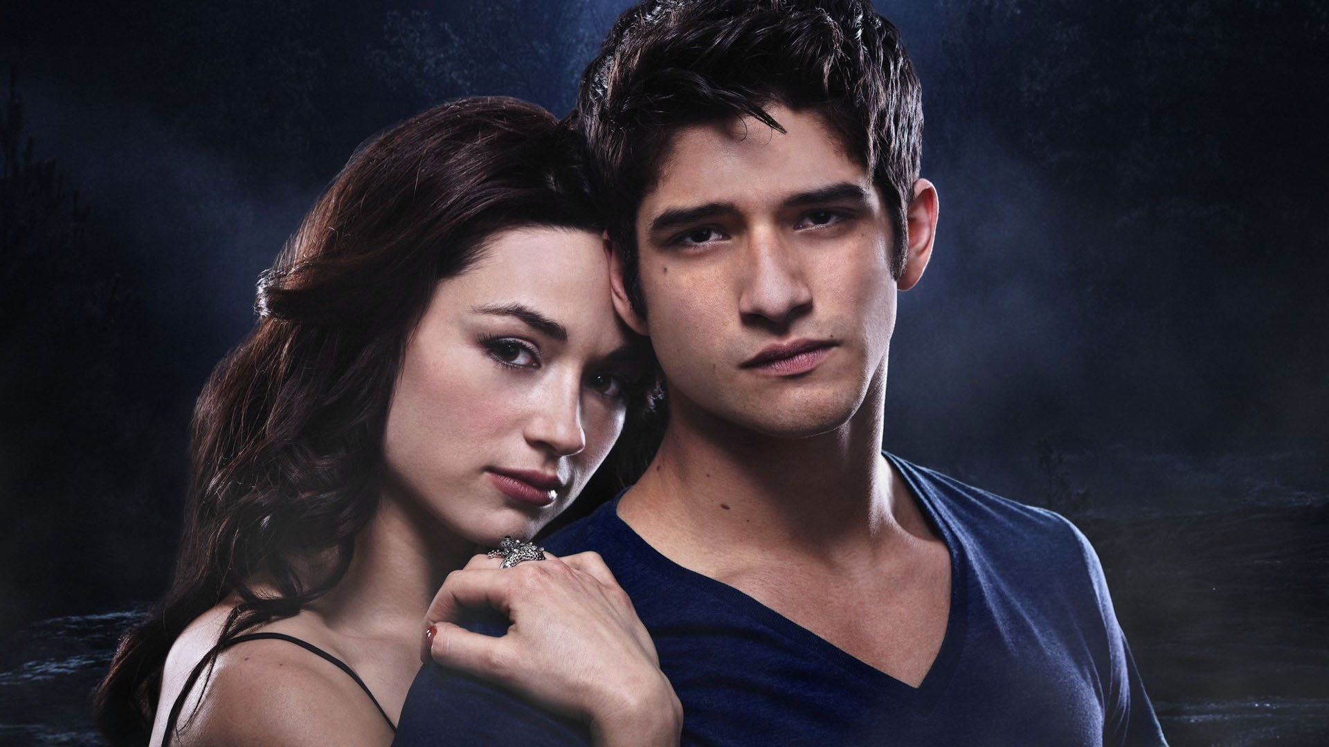 25 Teen Wolf HD Wallpapers | Backgrounds - Wallpaper Abyss