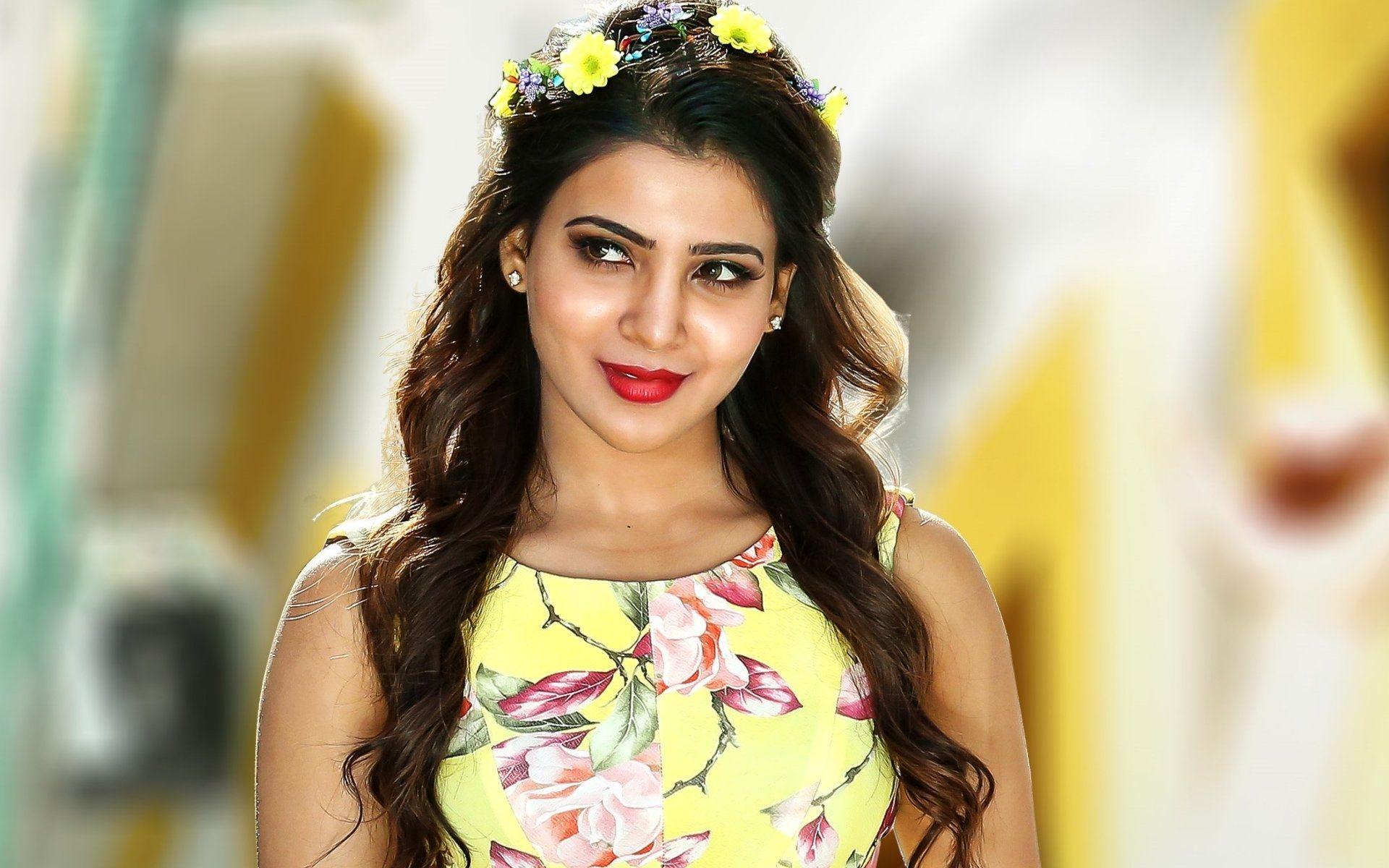 Telugu Heroines Wallpapers - WallpaperPulse