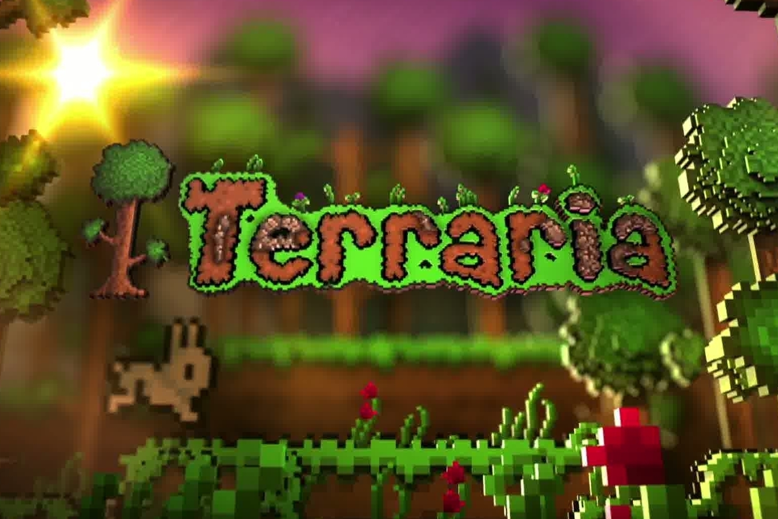 awesome terraria wallpaper - Google Search | Games | Pinterest