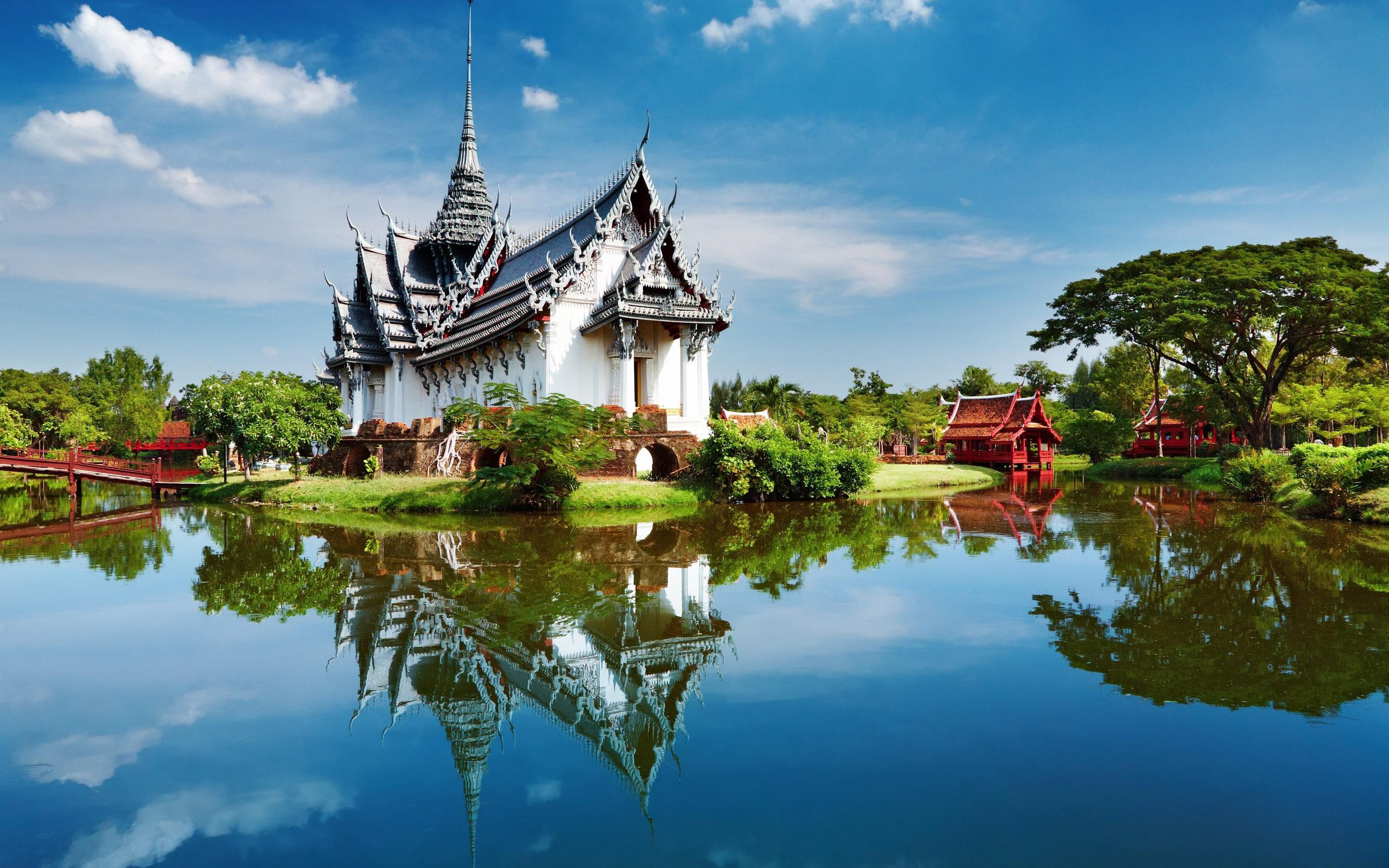 40 units of Thailand Wallpaper