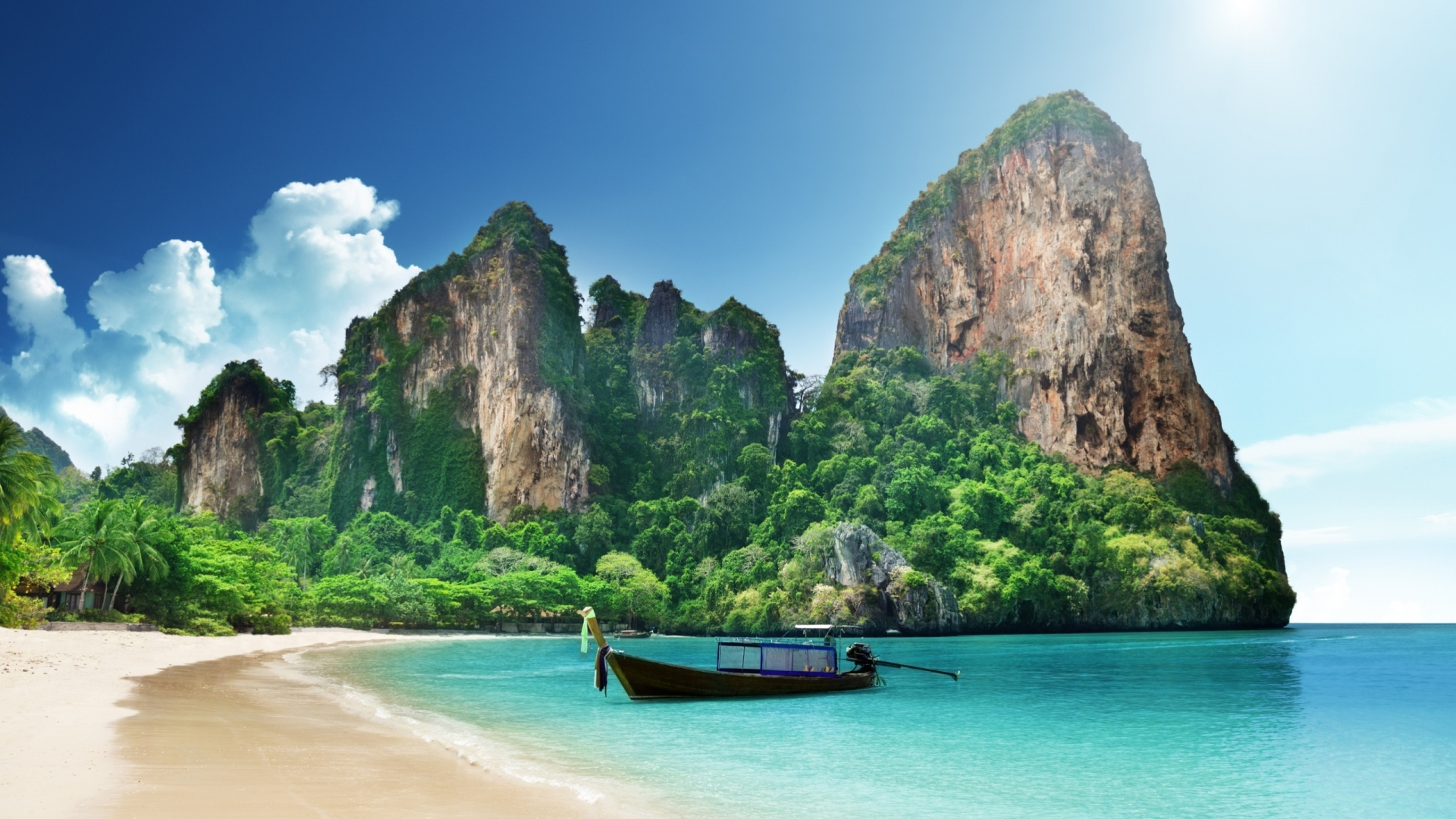 Full HD 1080p Thailand Wallpapers HD, Desktop Backgrounds