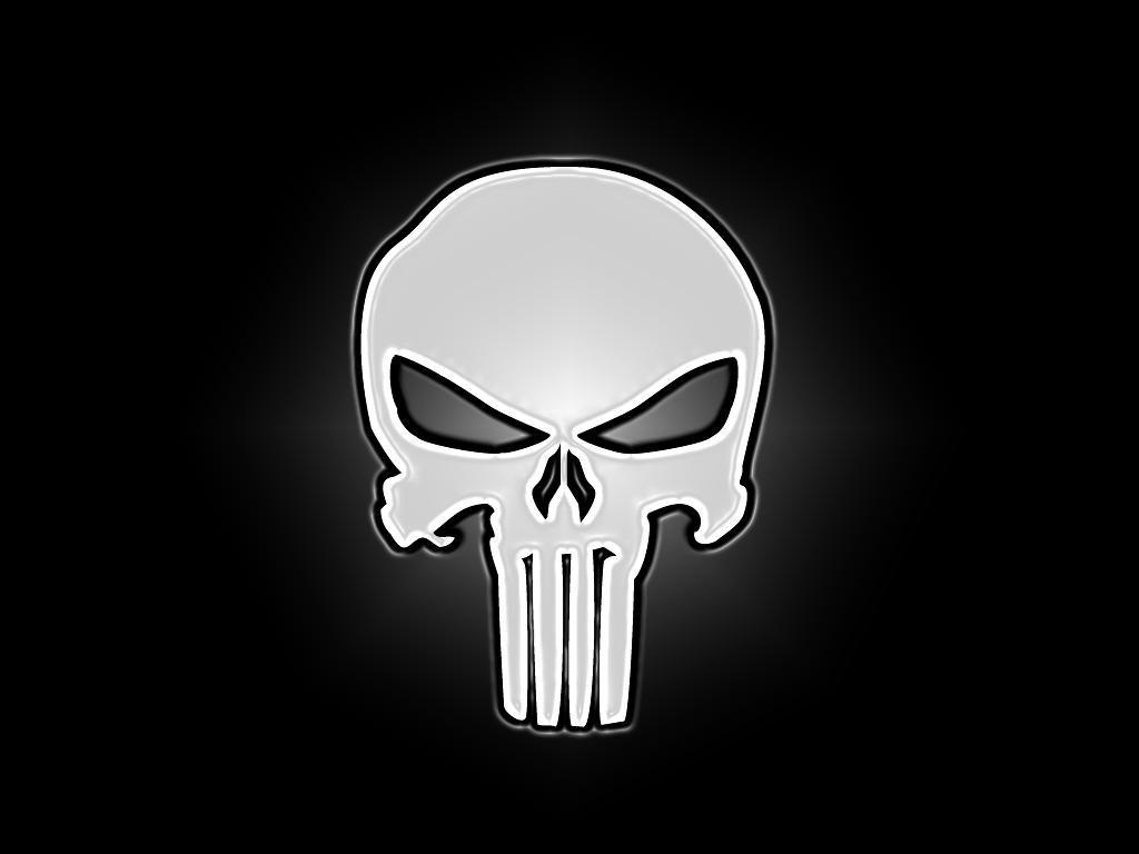 American Flag Punisher Skull Wallpaper - WallpaperSafari
