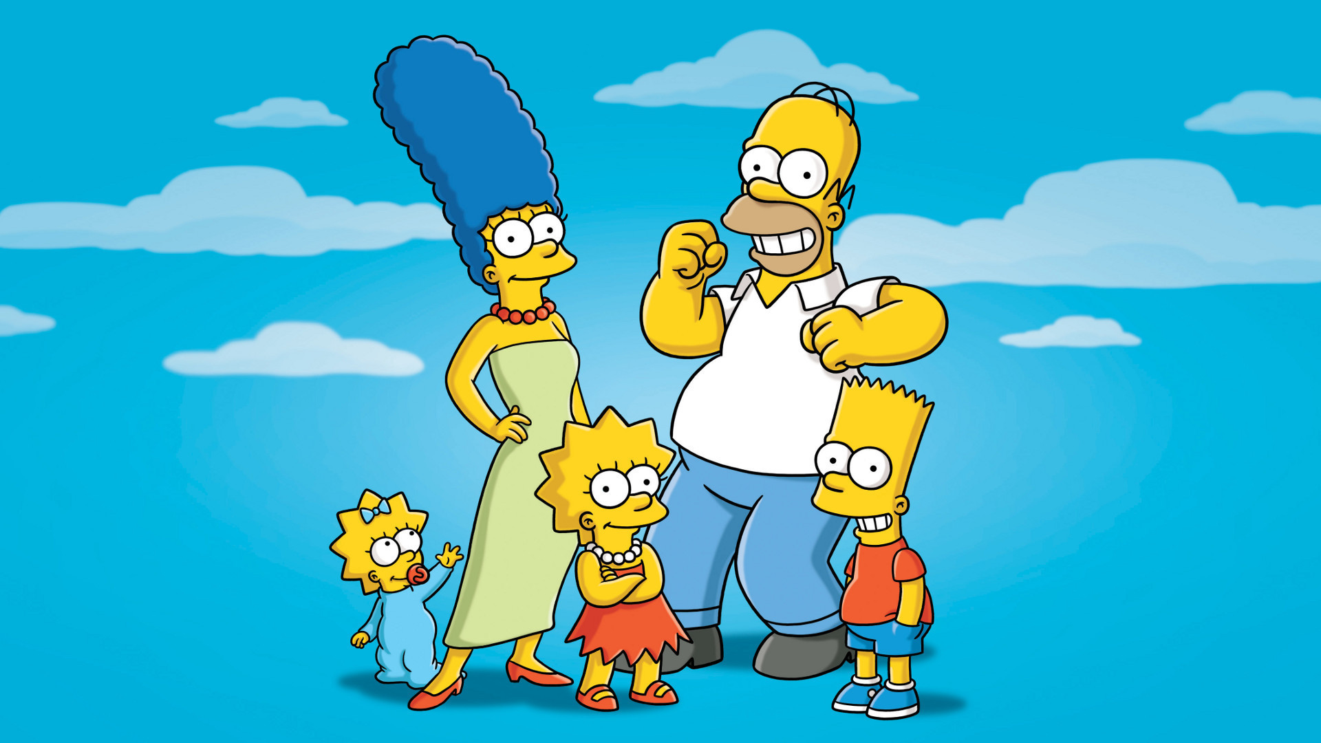 The Simpsons HD Wallpapers Group (86+)