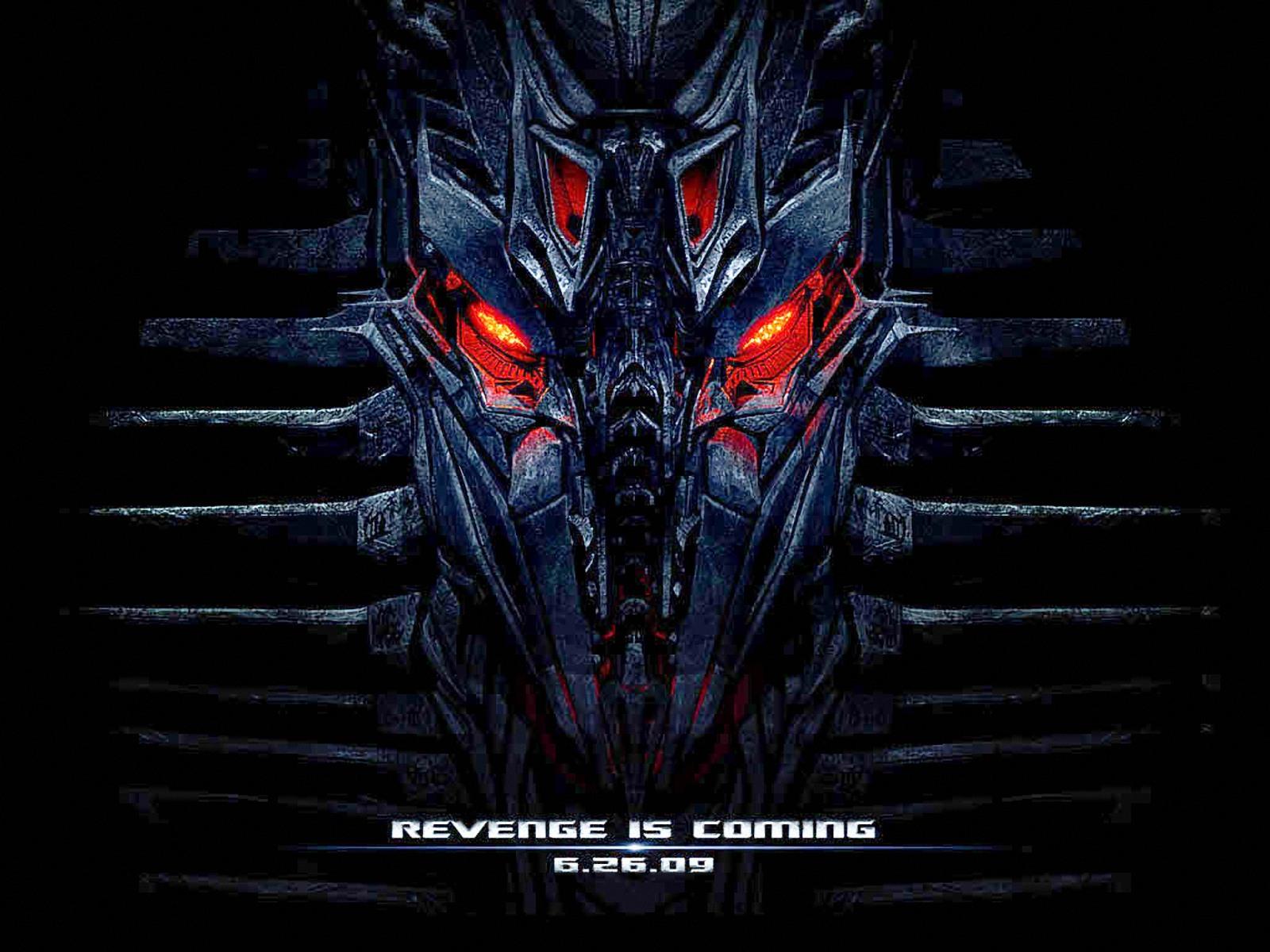 Transformers Revenge Of The Fallen Wallpaper Sf Wallpaper