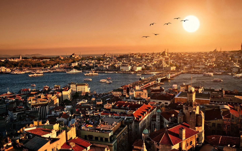 Free Turkey Wallpaper, Turkey Pics for Desktop | 40 Handpicked