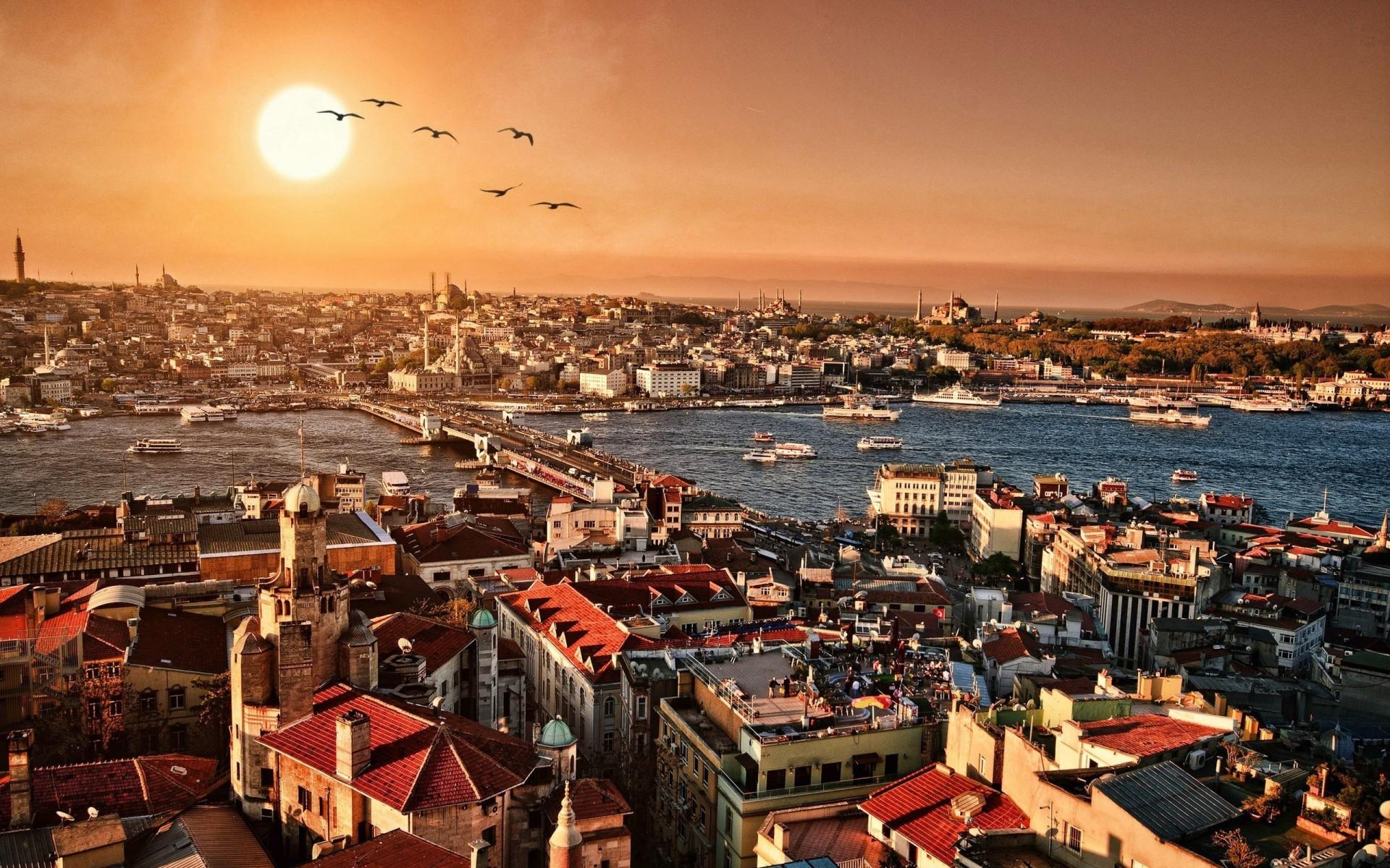 Turkey Wallpapers