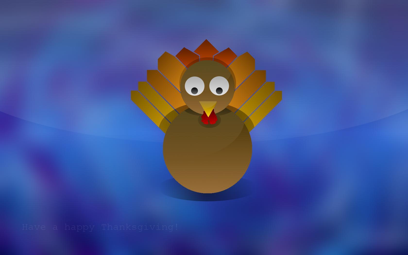 Thanksgiving Turkey Wallpapers - Wallpaper Cave