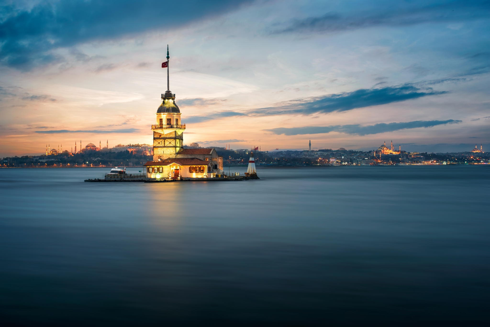 30 Cities / Turkey HD Wallpapers | Backgrounds - Wallpaper Abyss