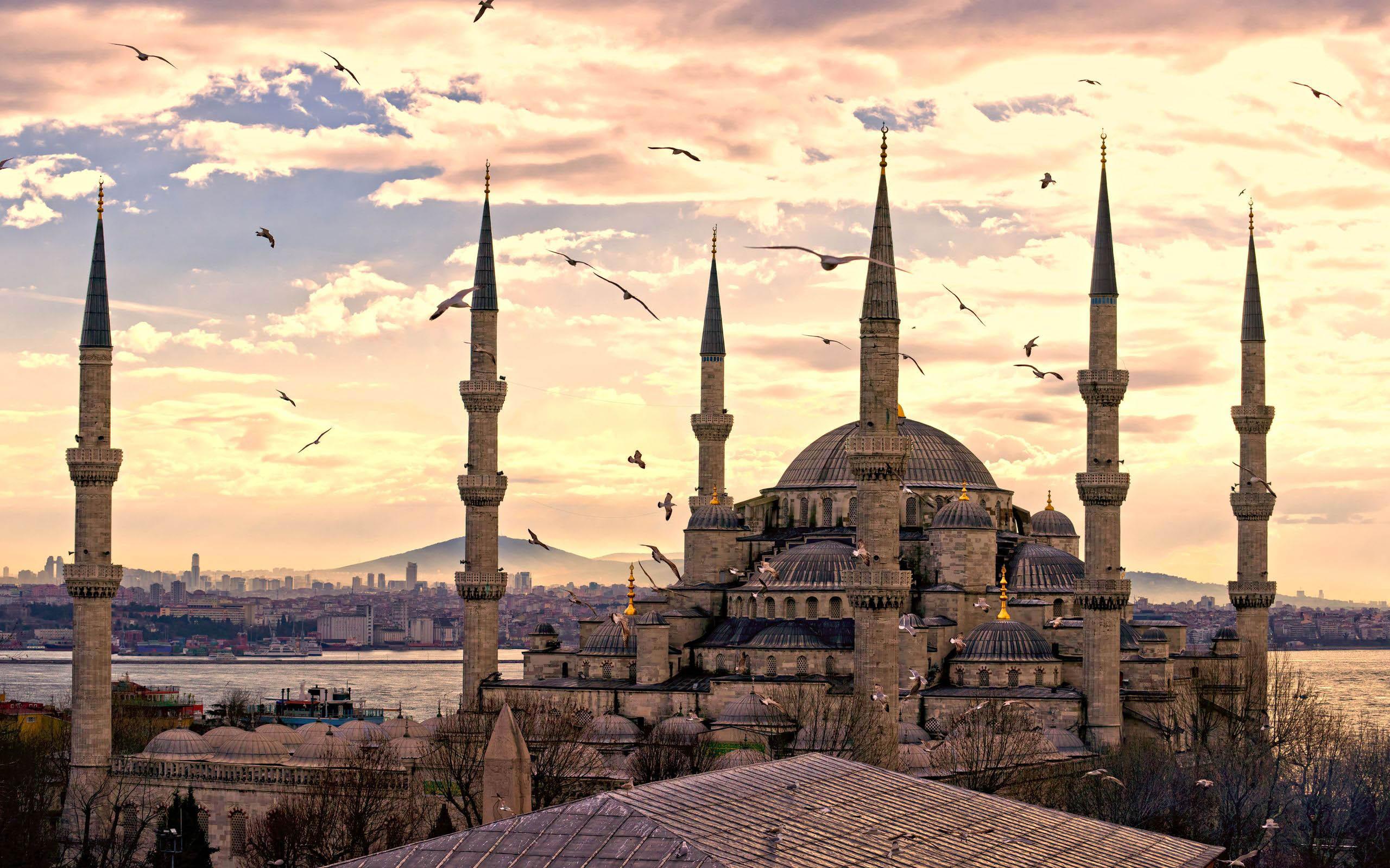 Turkey Wallpapers | Best Wallpapers