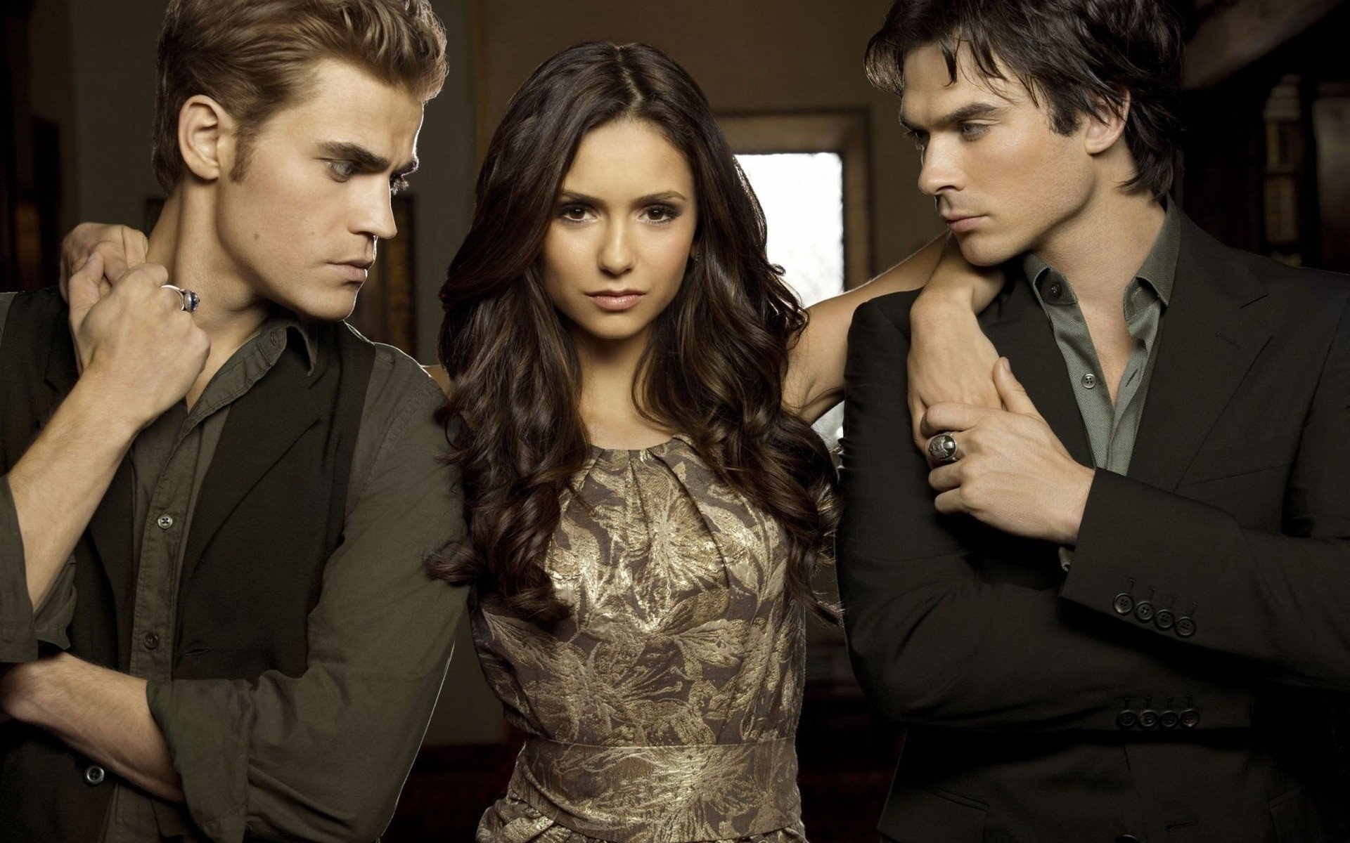 78 The Vampire Diaries HD Wallpapers   Backgrounds - Wallpaper Abyss