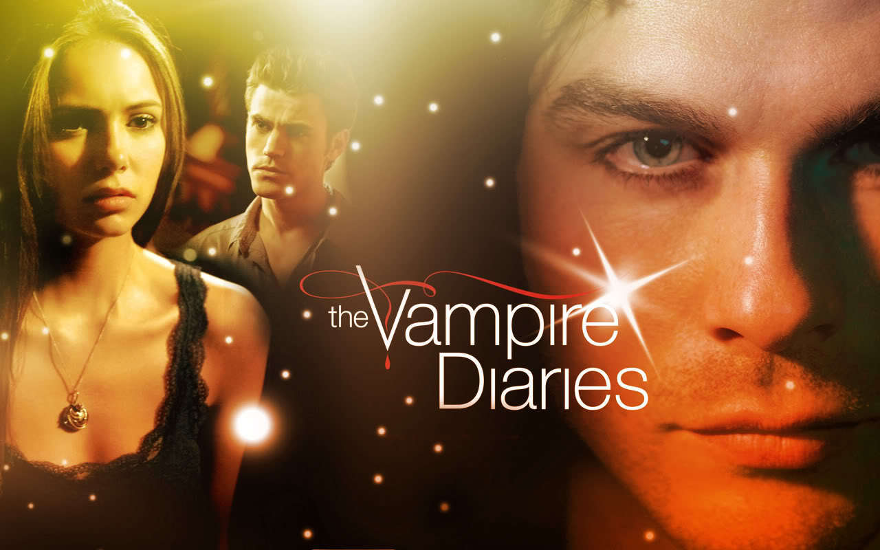 The Vampire Diaries Wallpapers Group (84+)