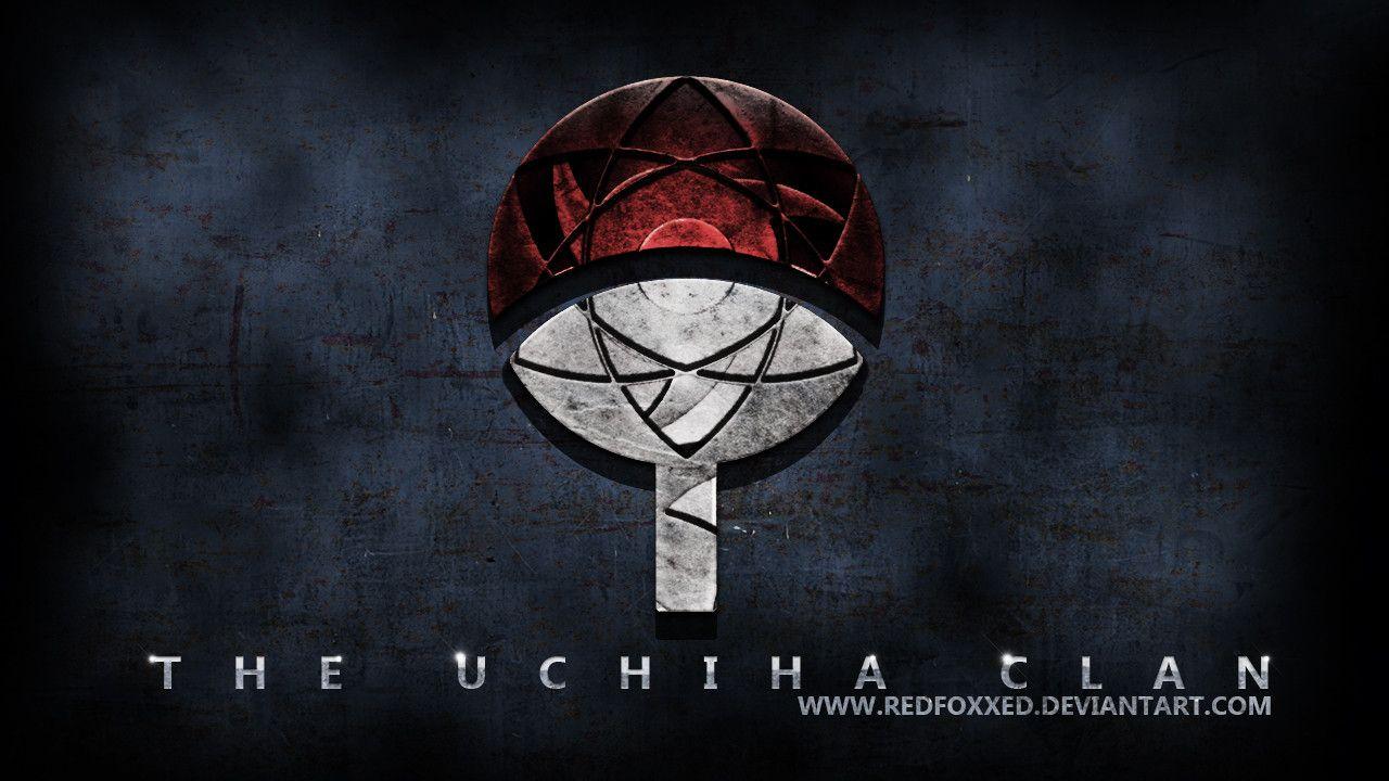 Uchiha Clan Wallpapers - Wallpaper Cave