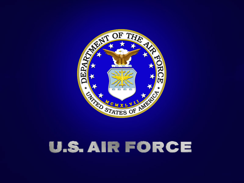 Us Air Force Women Naked