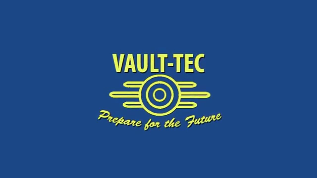 Vault Tec Wallpaper Sf Wallpaper