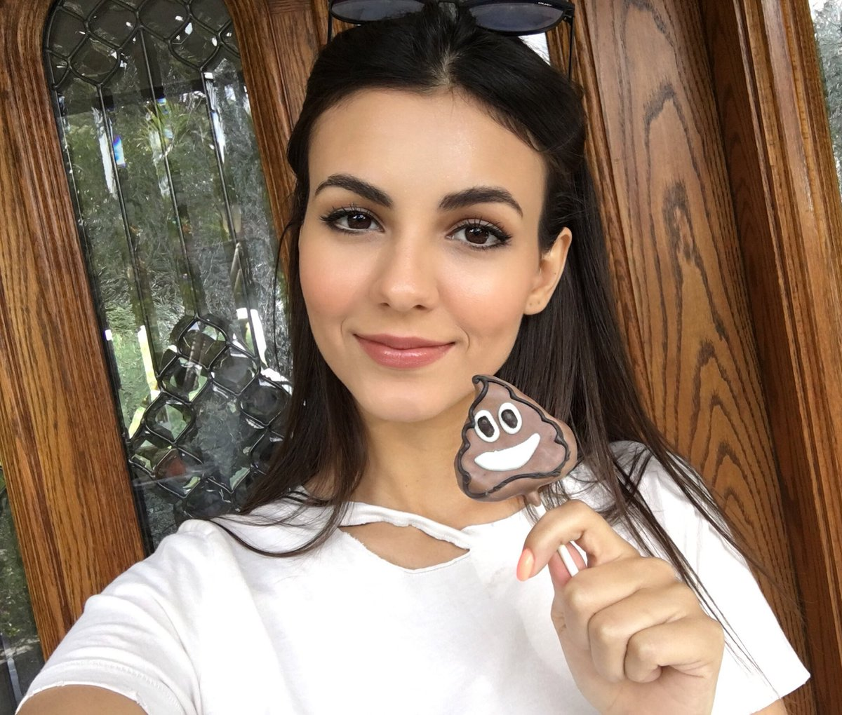 Victoria Justice (@VictoriaJustice) | Twitter
