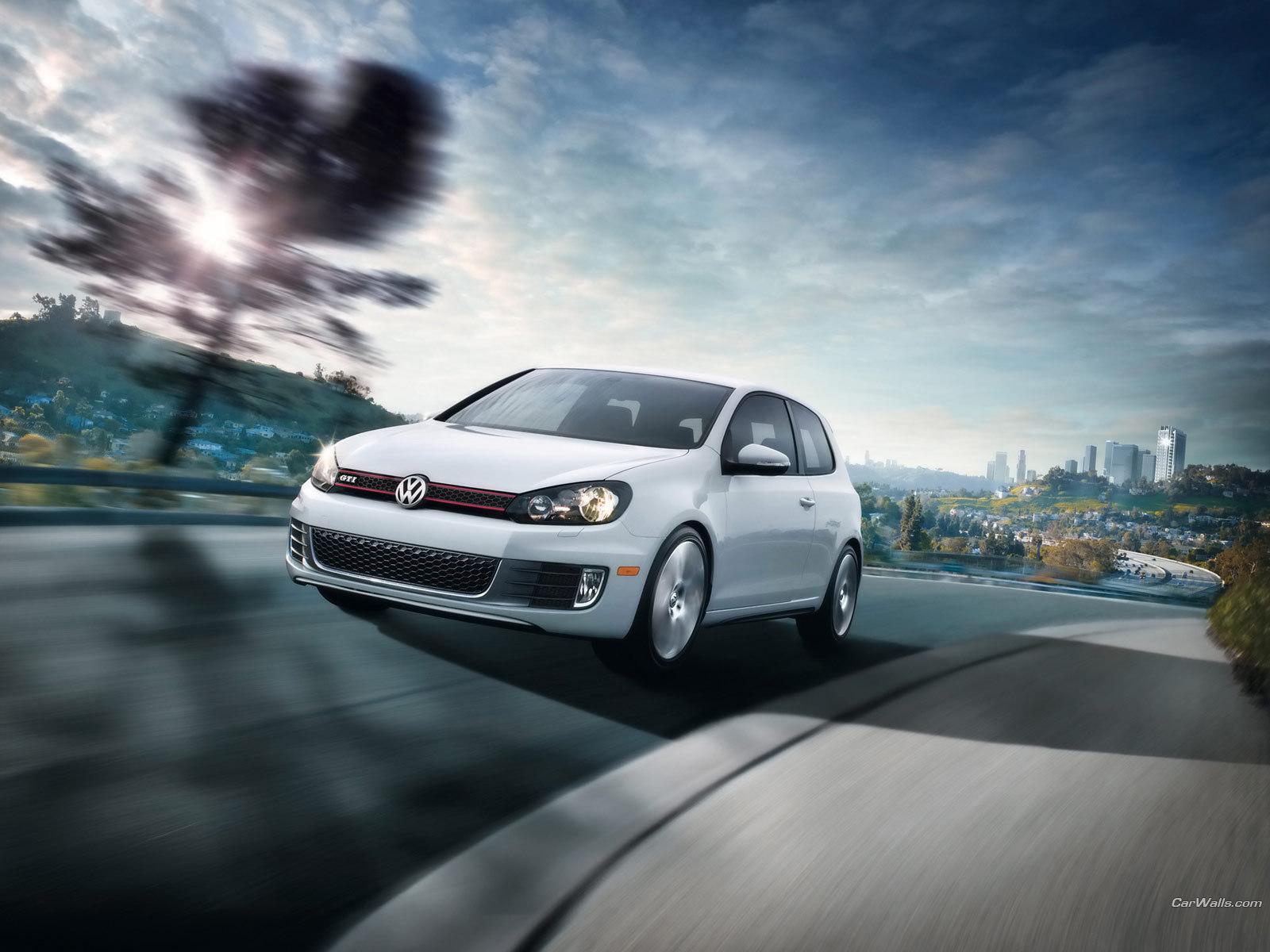 25 Volkswagen Wallpaper Pictures