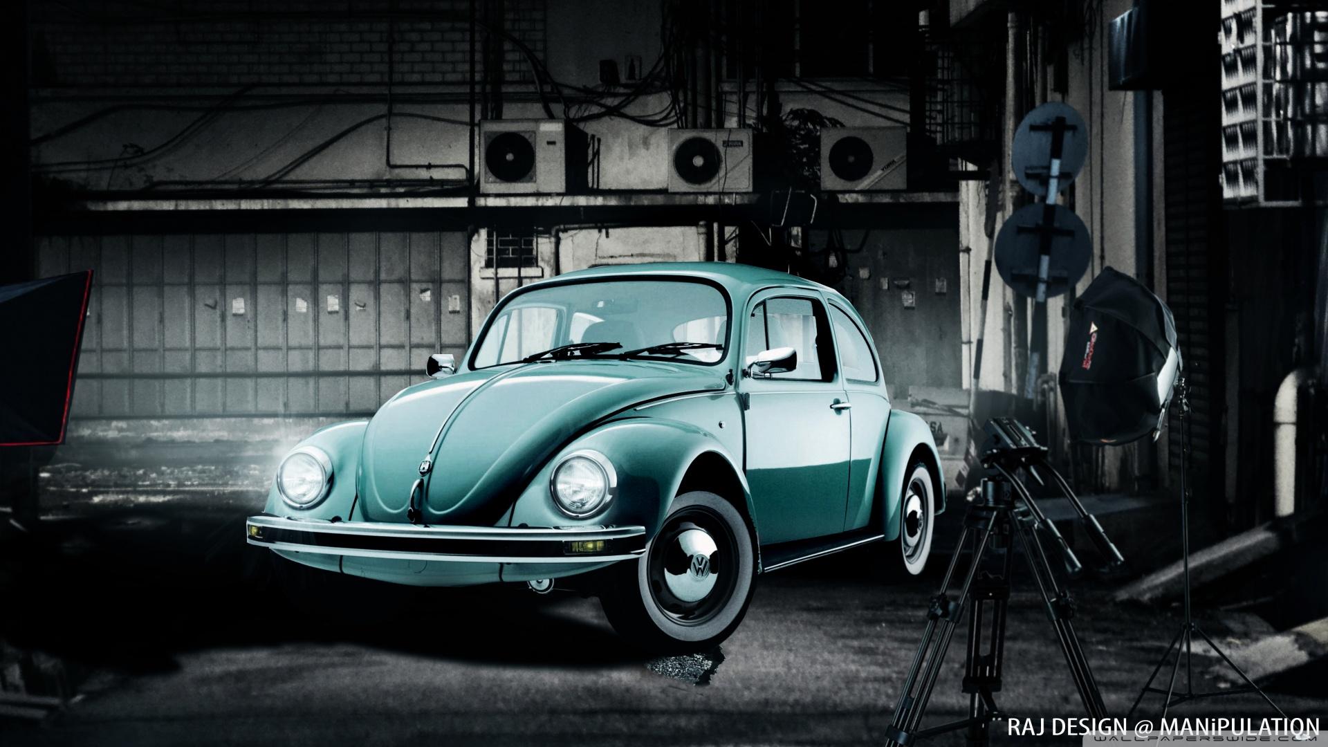 Volkwagen HD desktop wallpaper : Widescreen : High Definition : Mobile