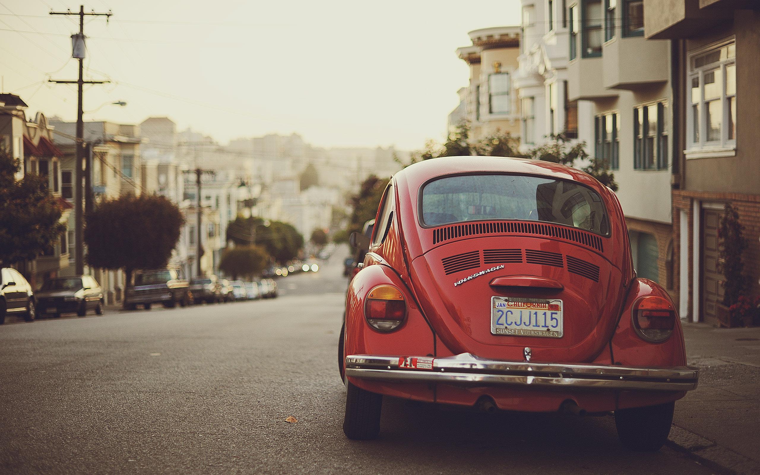 308 Volkswagen HD Wallpapers | Backgrounds - Wallpaper Abyss