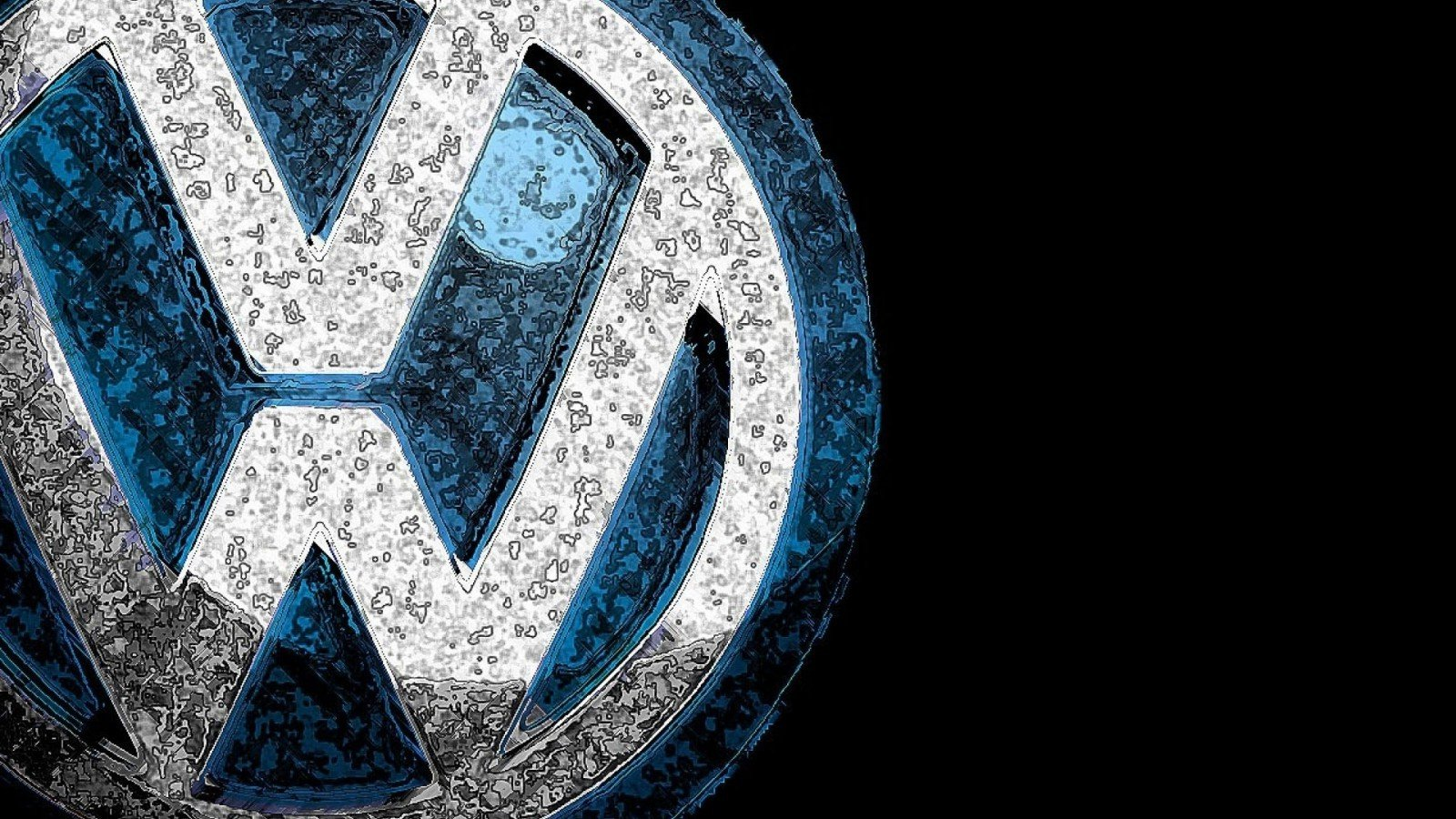 HD VW 4k Wallpaper for Iphone