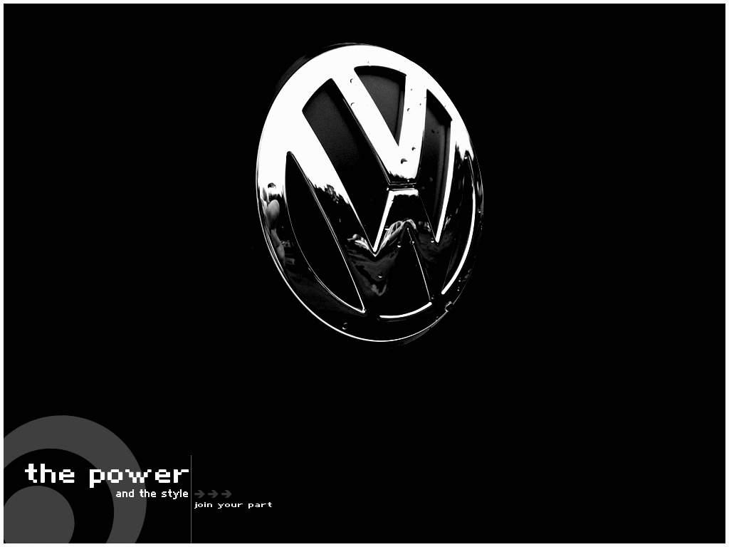 Volkswagen HD Wallpapers - WallpaperSafari